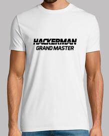 hackerman - gran maestro