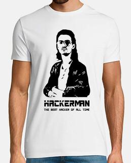 Hackerman Best Hacker