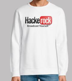 Hackerock Youtube Channel