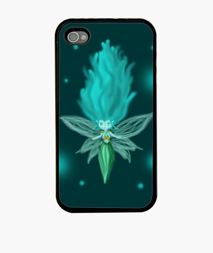 Funda iPhone Hada azul
