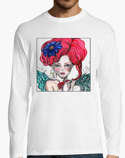 Camiseta Hada (recorte)