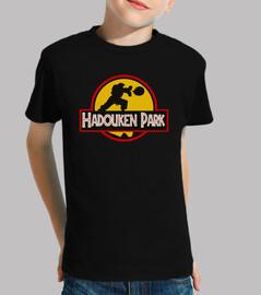 Hadouken Park
