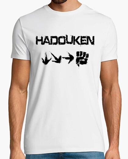 Camiseta Hadouken street fighter