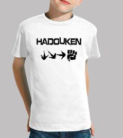 Hadouken street fighter