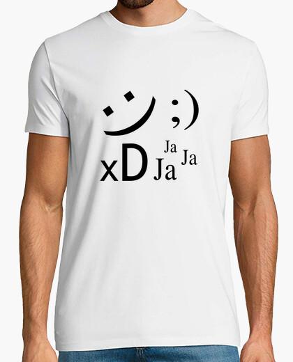 T-shirt hahaha