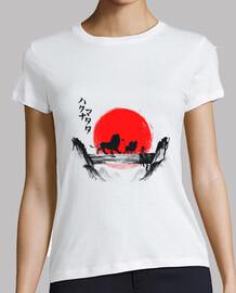 haikuna matata t-shirt w
