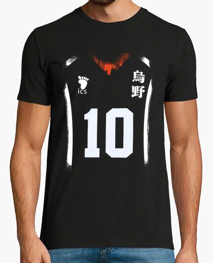 Tee-shirt Haikyuu!
