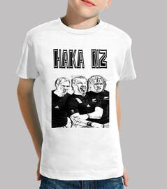 HAKA NZ 2