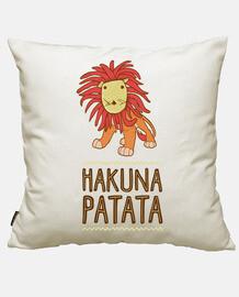 hakuna de pommes de terre