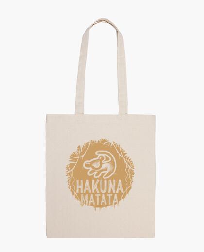 Bolsa Hakuna Matata