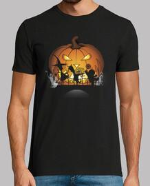 hakuna matata di halloween