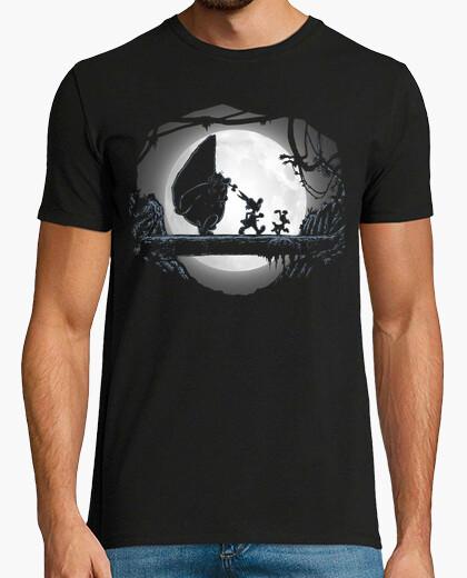 Camiseta Hakuna Matata en la Galia