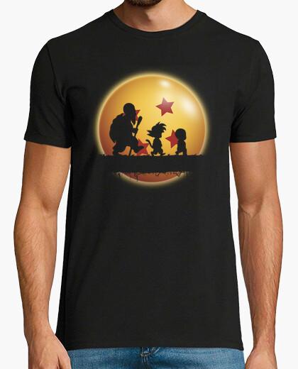 Camiseta Hakuna Matata Kame