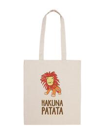 hakuna potato