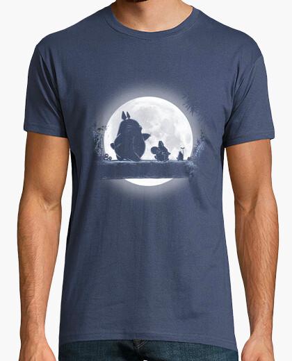 Camiseta Hakuna Totoro
