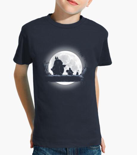 Ropa infantil Hakuna Totoro