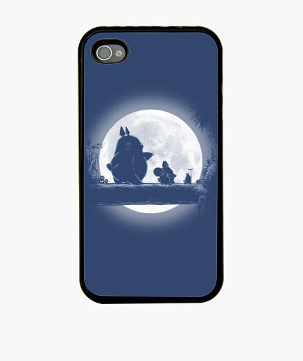 Hakuna totoro iphone cases