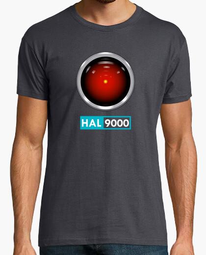 Tee-shirt HAL 9000