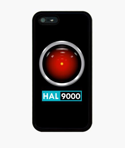 Funda iPhone HAL 9000
