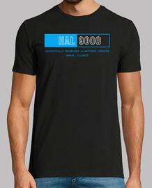 HAL 9000  (2001, l'Odyssée de l'espace)