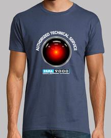 HAL 9000 Servicio Técnico Autorizado
