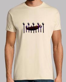 half blood prince - t-shirt da uomo