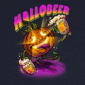 T-shirt HALLOBEER v1