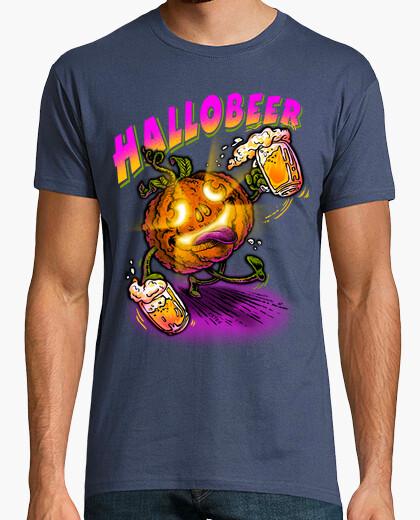 Hallobeer v1 boy t shirt t-shirt