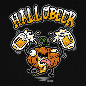 HALLOBEER v2 T-shirts