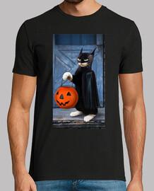 Halloween batcat
