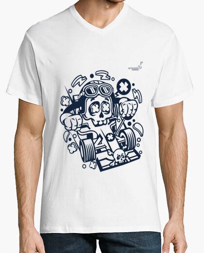 Camiseta Halloween Cars