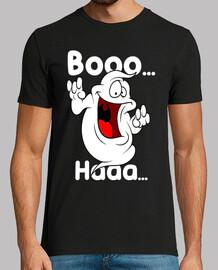 halloween fantôme booo ...