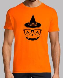 Halloween Funny Pumpkin