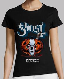 Halloween II (Ghost)