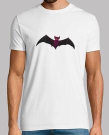 halloween pipistrello