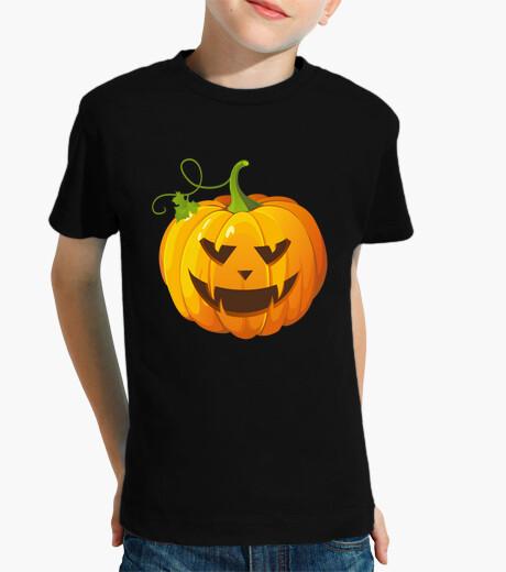 Ropa infantil Halloween Pumpkin