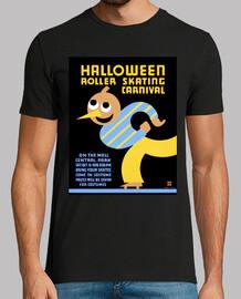 Halloween Roller Skating Festival