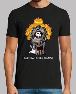 halloween se acerca