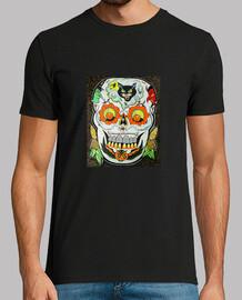 Halloween skull...