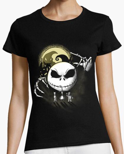 Camiseta Halloween Terrors