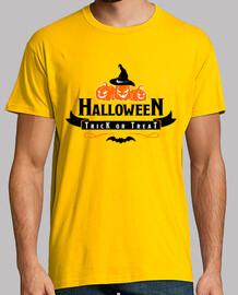 Halloween Truco o Trato