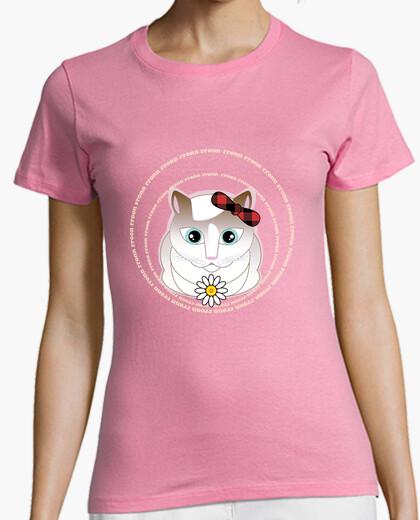 Camiseta Halo Pili suavidad increible