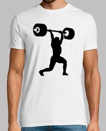 haltérophilie weightlifter