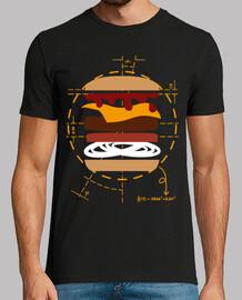 hamburger vitruvio