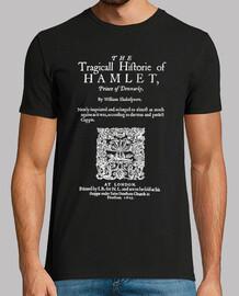 Hamlet, portada edición original