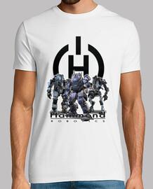 Hammond Robotics 02