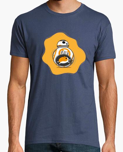 Camiseta Hamster Wars