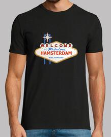Hamsterdam alive