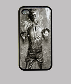 han solo carbonite (iphone)