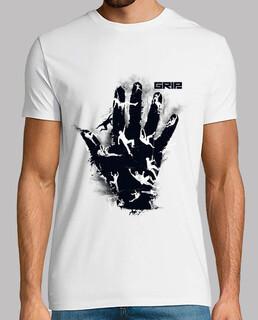 hand climbing